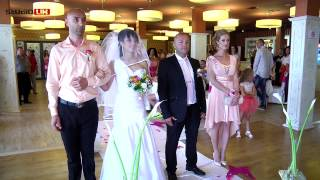 Сватбата на Криси и Николай - StudioLik