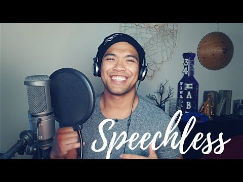 Dan + Shay - Speechless (A Maahikeee Cover)