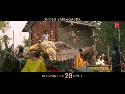 Bhubali Song 2