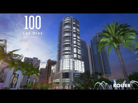 100 Las Olas Virtual Tour | Downtown Fort Lauderdale