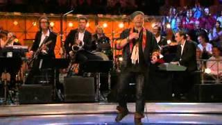 Joacim Cans och Roger Pontare - När vindarna viskar mitt namn (Så ska det låta 2011)