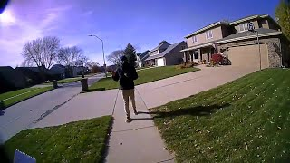 See full video of alleged WDM racial profiling incident