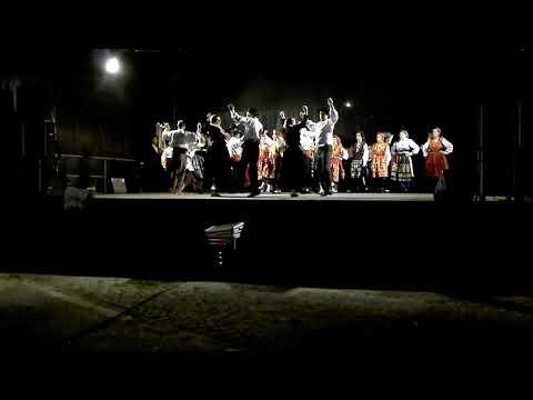 Vira Trespassado - Grupo de Danças e Cantares de Serreleis