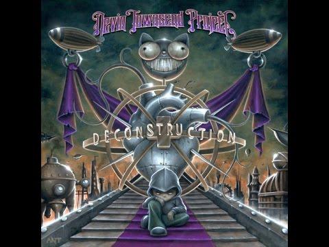 Devin Townsend Project - Deconstruction - Ho Krll (2011)