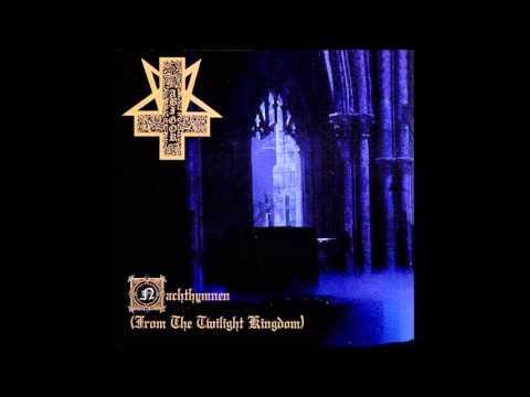 Abigor  Nachthymnen From the Twilight Kingdom1995Full Album