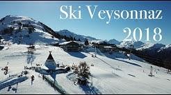 Ski Veysonnaz 2018 - Snowbeats