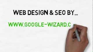 Website Design   Gwiz Web Design & SEO St Helens Merseyside