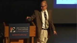 9/11: Blueprint for Truth–Richard Gage, AIA–2014 Canada tour–Victoria, BC - 3/15/14
