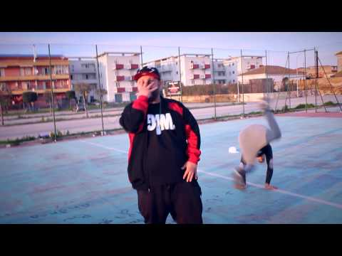 NPL Animali Senza Razza - #rap / Rap A Part [ official video HQ ]
