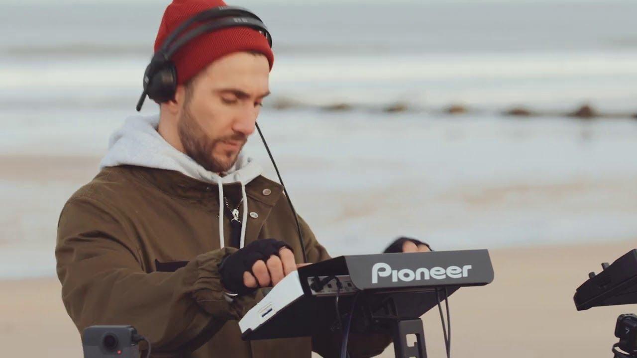 Download Hot Since 82 - Pier Pressure (DJ Set) - Beatport Live