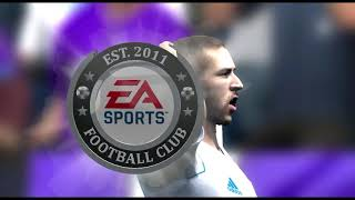 FIFA 14 GAMEPLAY VIDEO (MODDINGWAY MOD-FIFA 18 PATCH)