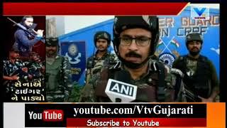 J&K: Hizbul commander Sameer Tiger killed down in Pulwama gunfight | Vtv News