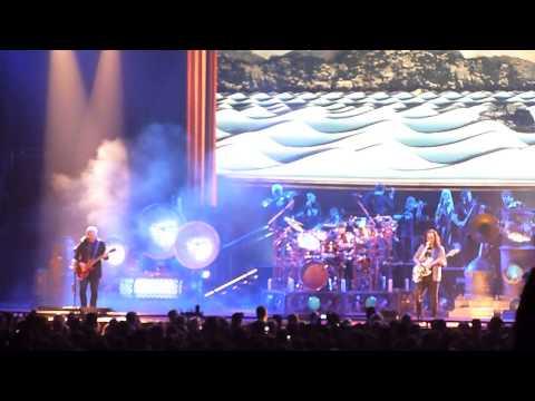 Rush The Wreckers Newark Clockwork Angels tour - Stereo sound mp3