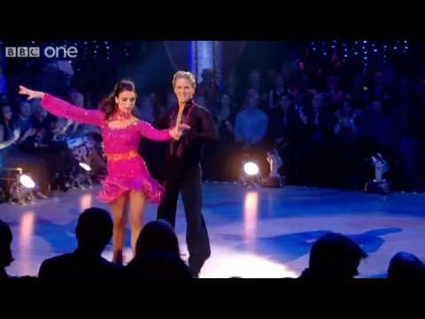 Christine & Matthew - Strictly Come Dancing Round 5 - BBC One