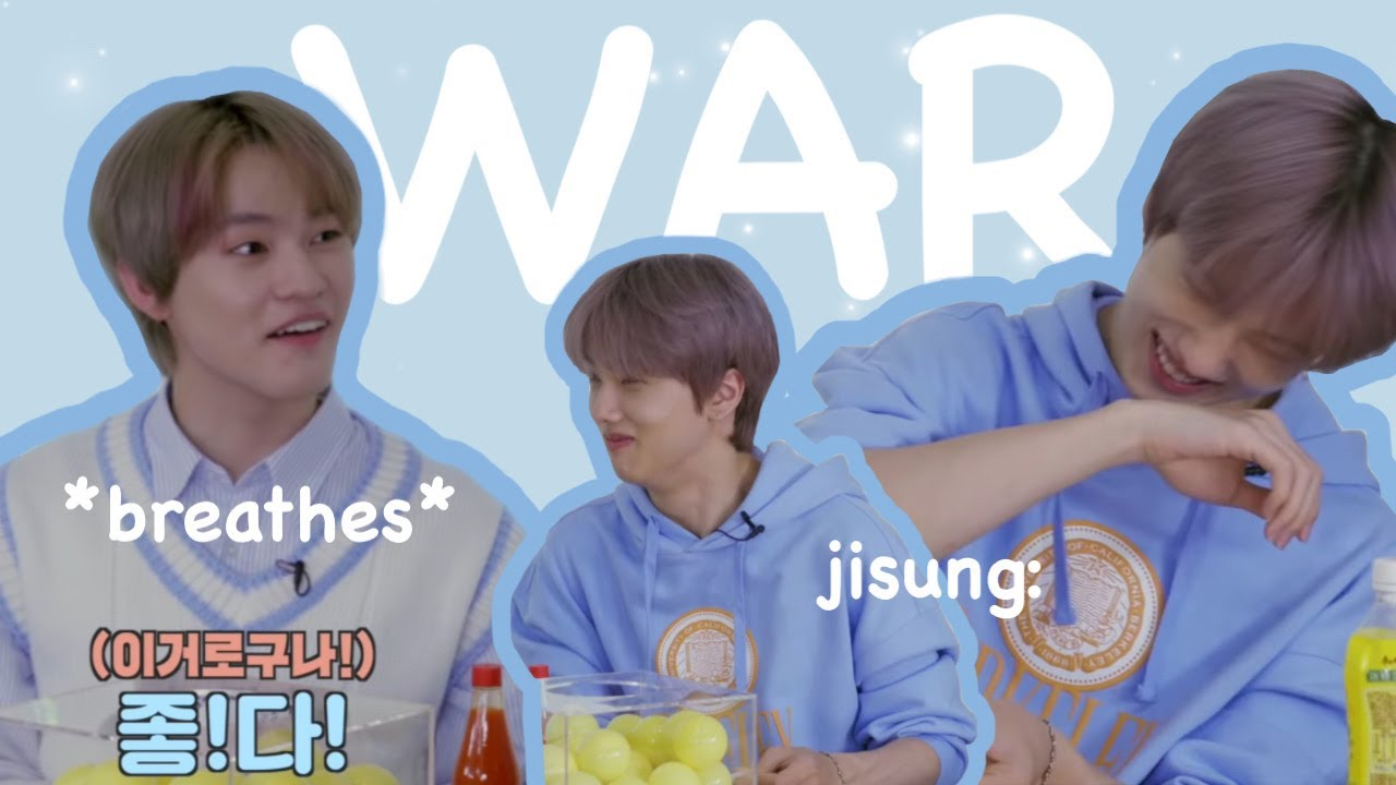 chenle and jisung are at constant war