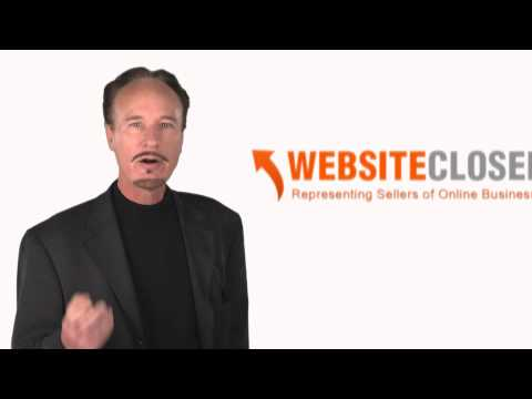 Selling a Marketing Agency with WebsiteClosers.com