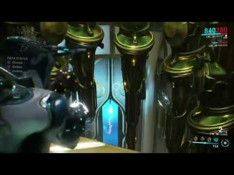 Warframe Lua organ puzzle easy way.