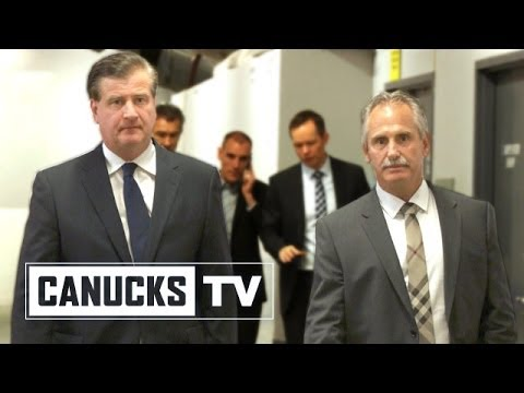 Willie Desjardins: First 24 Hours - All Access