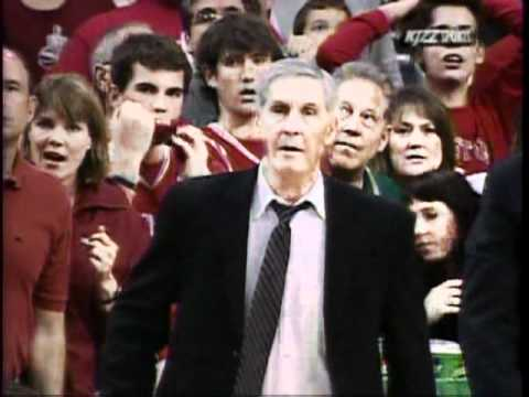 Jerry Sloan Has A Heart Attack