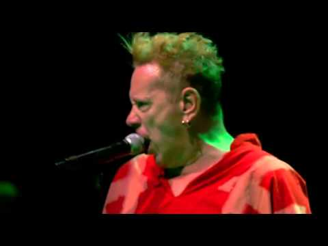 Public Image Ltd  Paris October 23rd  2013 @ Cité de la musique full Show