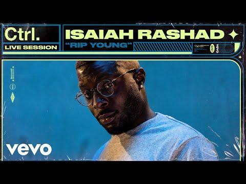 Isaiah Rashad - Rip Young