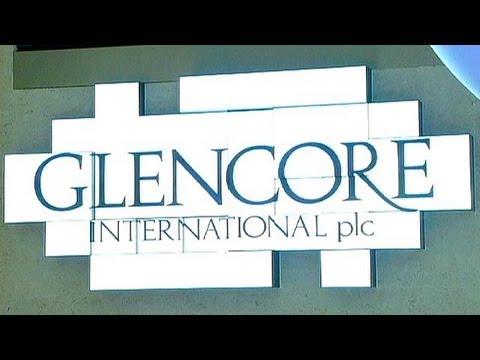 Glencore Xstrata writes down inherited Xstrata assets - corporate