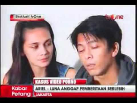 video mesum ariel & luna wawancara lucu versi kultenan.mp4 Travel Video