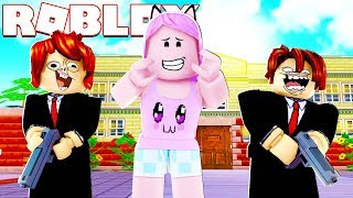 I HAVE THE BEST SECURITY, ONLY NO! (ROBLOX-Silent Assassin)
