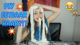 Baixar DIY - EETBAAR HAAR (Nederlands) - Bibi
