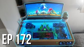 Setup Wars - Episode 172