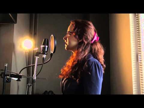 Iris van Vlijmen - All of me  Demo
