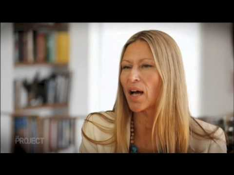 The Project: Channel 10 Witchcraft Segment December 2013