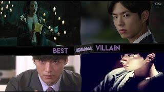 BAD BOYS (K-drama vilões) +18
