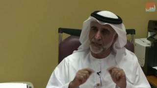 فيديو.. حبيب غلوم: شقيق أحد ممثلي المسلسل كان عضوًا في التنظيم