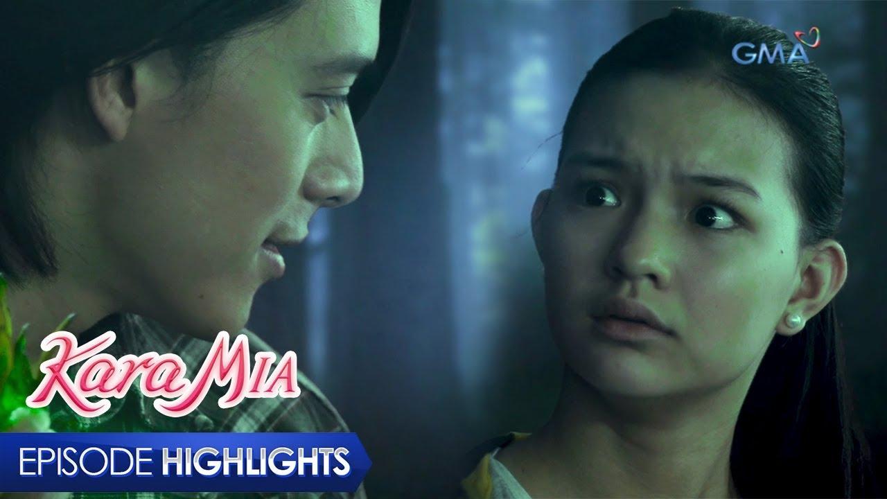 Download Kara Mia: Ang alay ni Iswal | Episode 43
