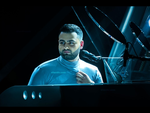 X-Factor4 Armenia-Gala Hamerg 01-Abraham Khublaryan-Adele-Hello 19.02.2017
