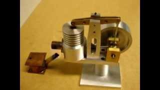Petit moteur Stirling