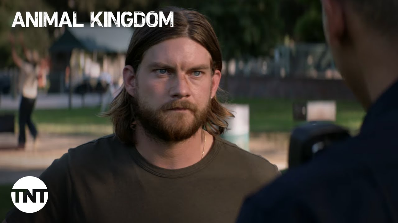 Download Animal Kingdom: Deran's bar is raided, & it's not who you think - Season 5, Episode 10 [CLIP] | TNT