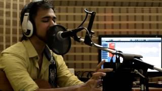 Jeena Jeena - Badlapur - Saurabh S (Acoustic Loop Cover)