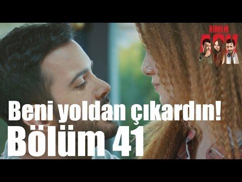Kiralık Aşk 41. Bölüm - Yoldan...