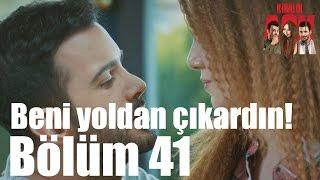 Kiralık aşk 41 bölüm fragmanı youtube