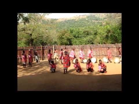 Ezulwini Valley / Swaziland