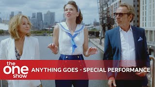 Anything Goes (Special Performance for the One Show)