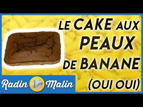 recette-du-cake-aux-peaux-de-banane-🍌