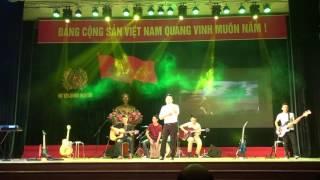 Mẹ yêu - Nguyễn Tiến Thiệu & CLB guitar Học viện An ninh