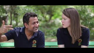 Cisco Global Problem Solver Challenge winner Oorja is making a difference for farmers in India