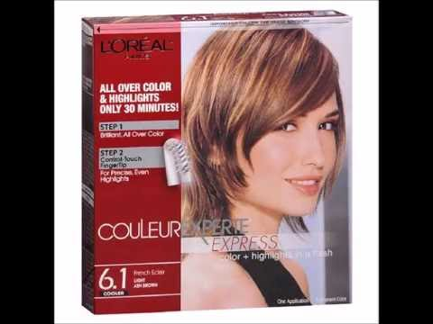 L Oreal Paris Couleur Experte Express Easy 2 In 1 Color Highlights