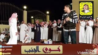 طاروق من حفلة ينبع تركي الميزاني محمد السناني الموافق 1439/4/24