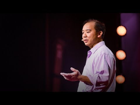 Why jobs of the future won't feel like work | David Lee