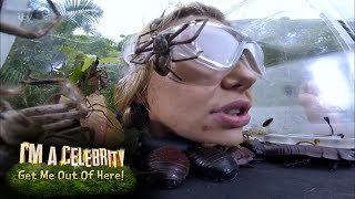 Bushtucker Trial: Toff is 'Stayin' Alive' in the Final | I'm A Celebrity... Get Me Out Of Here!